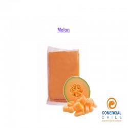 Pulpa de Melon Tuna